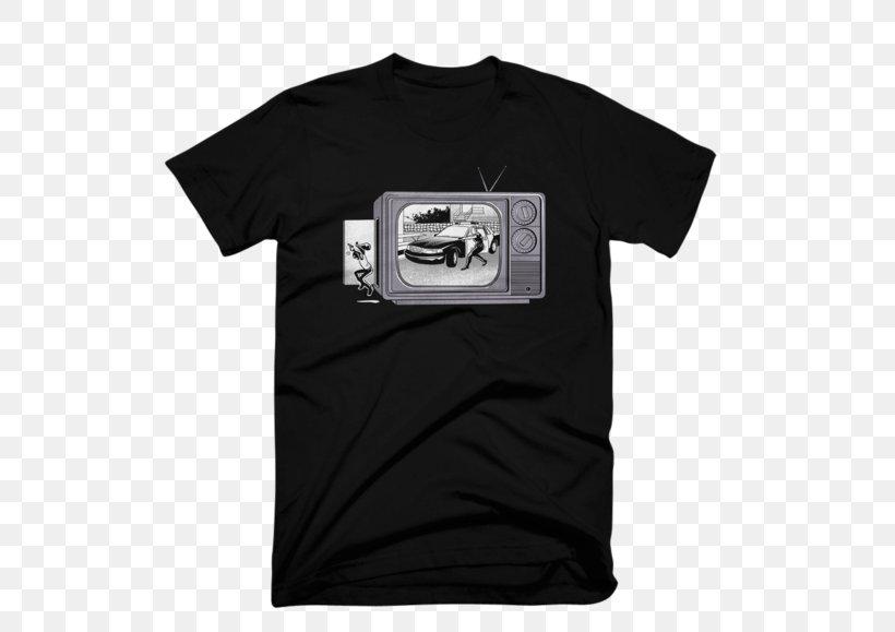T-shirt Hoodie Sleeve Clothing, PNG, 600x579px, Tshirt, Active Shirt, Black, Brand, Clothing Download Free