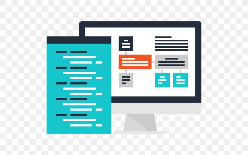 Web Development Web Application Search Engine Optimization Web Design, PNG, 512x512px, Web Development, Area, Brand, Communication, Computer Icon Download Free