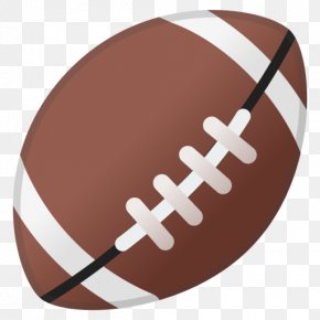 American Football Ball - American Football NFL Fumble PNG