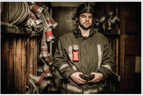 Firefighter - Firefighter Stock Photography Royalty-free Profession PNG