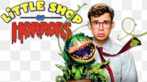 Summer Plant Poster - Roger Corman Little Shop Of Horrors Blu-ray Disc Film Director PNG