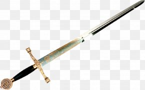 The Cold Steel Sword - Sword Knife Sabre Weapon PNG