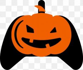 Halloween High-grade Door - Jack-o'-lantern Clip Art PNG