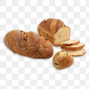 Bread - Rye Bread Baguette Garlic Bread Babka Challah PNG