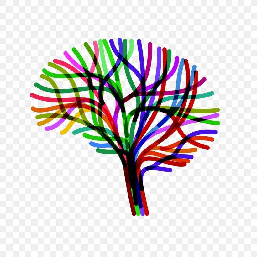 Brain Short-term Memory Neuroimaging Research, PNG, 1024x1024px, Brain, Branch, Cerebrum, Chronic Stress, Cognitive Training Download Free