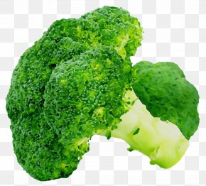 Broccoli Cauliflower Greens Vegetable Cabbage PNG