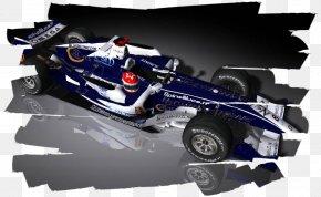 Car - Formula One Car EDEKA Faber Sales BBQ Smoker PNG