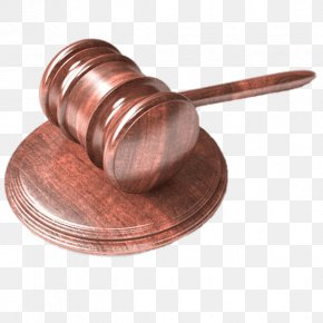 Sound - Hammer Judge Court Gavel Justice PNG
