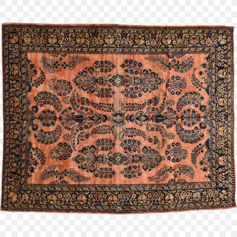 Heriz Rug Carpet Kashan Oriental Rug