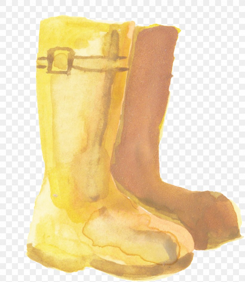Watercolor Drawing, PNG, 976x1123px, Shoe, Boot, Clog, Drawing, Footwear Download Free