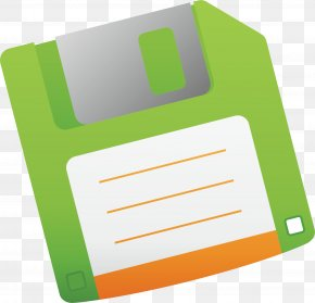 Hard Disk Vector Element - Floppy Disk Hard Disk Drive Icon PNG