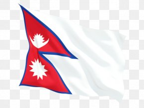 Flag Of Nepal - Flag Of Nepal National Flag PNG