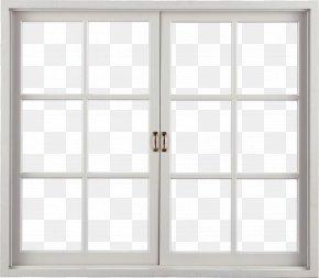 Window - Window Door Picture Frame Clip Art PNG