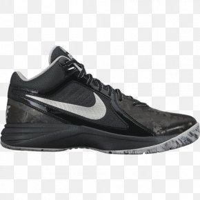 Full Court Discount - Jumpman Air Jordan Nike Shoe Sneakers PNG