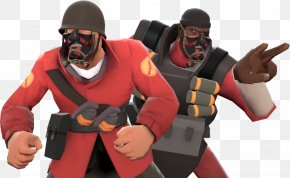 Tf2 - Team Fortress 2 Loadout Steam Wiki Soldier PNG