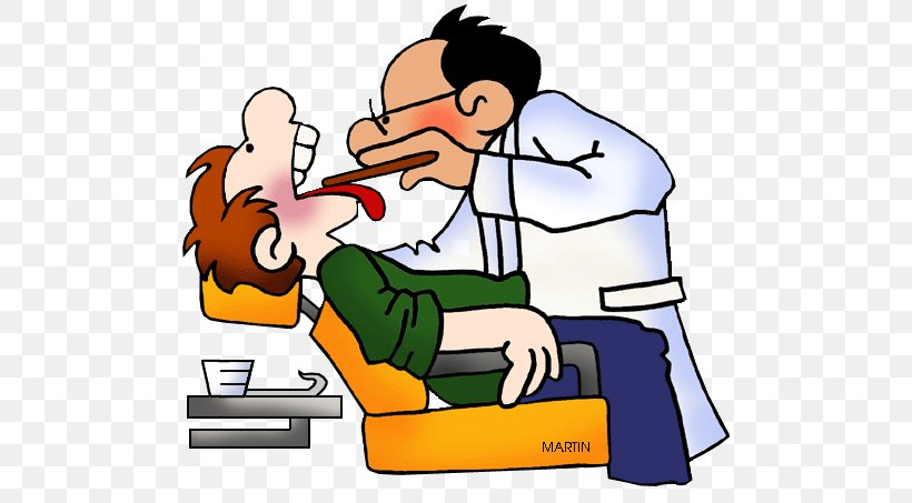Clip Art Dentistry Image Optimum Dental Care, PNG, 576x453px, Dentist, Area, Arm, Artwork, Cartoon Download Free
