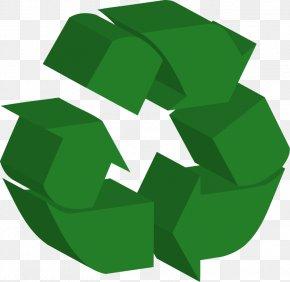 Recycling Symbol Printable - Paper Recycling Symbol Clip Art PNG