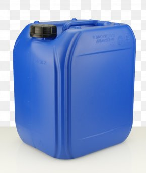 Jerry Can - Plastic Jerrycan Material Liquid High-density Polyethylene PNG