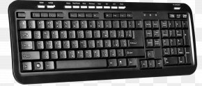 Creative Computer Keyboard - Computer Keyboard Computer Mouse Laptop Microsoft USB PNG