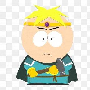 Park - South Park: The Stick Of Truth South Park: The Fractured But Whole Eric Cartman Kenny McCormick PNG