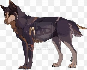 Dog - Dog Breed Mongolian Wolf Fur Snout PNG