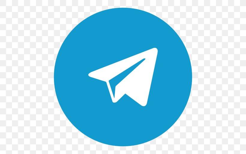 Telegram Logo, PNG, 512x512px, Telegram, Aqua, Blue, Brand, Computer  Software Download Free