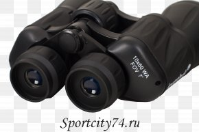 Binoculars - Binoculars Optics Telescope Optical Instrument Magnifying Glass PNG
