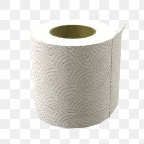 Toilet Paper - Product Design PNG