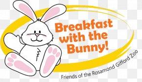 Easter Bunny Breakfast - Rabbit Easter Bunny Breakfast Coffee PNG