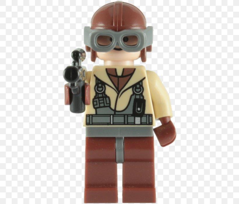 Minifig Anakin Pilot