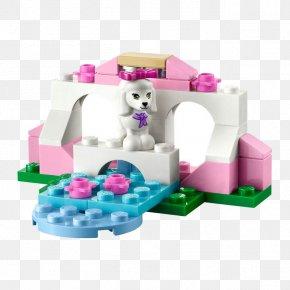 Le Gao Poodle Palace - Poodle LEGO Friends Hedgehog Toy PNG