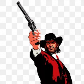 Red Dead Redemption 2 Red Dead Revolver PlayStation 3 Xbox 360 PNG