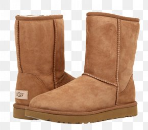 Boot - Ugg Boots Slipper Snow Boot PNG