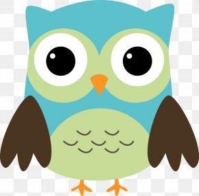 Flat Owl - App For Kids Phonics Letter Alphabet Book PNG