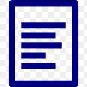 TXT File - Text File Plain Text PNG