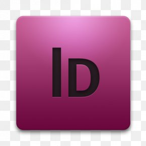 Indesign Logo Free Icon - Adobe InDesign Adobe Systems Computer Software Page Layout PNG