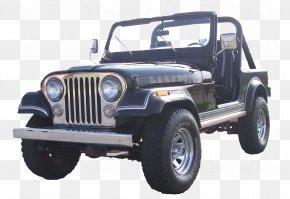 Jeep - Jeep CJ Jeep Wrangler Jeep Cherokee Jeep Grand Cherokee PNG