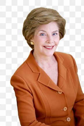 George Bush - Laura Bush White House First Lady Of The United States President Of The United States Bush Family PNG