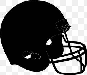 Football Vector Art - Football Helmet NFL American Football Clip Art PNG