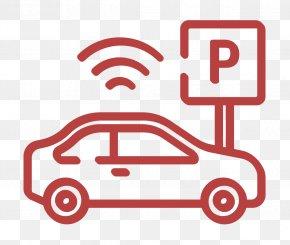 Logo Vehicle - Parking Icon Car Icon PNG