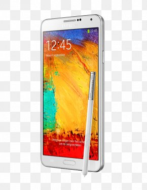Samsung Galaxy Note 3 - Smartphone Samsung Galaxy Note 3 Samsung Galaxy Note 5 4G PNG