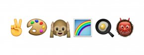 Emoji - Social Media Emoji Snapchat Sticker Bitstrips PNG