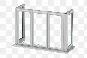 Window - Bay Window Building Bow Window Insulated Glazing PNG