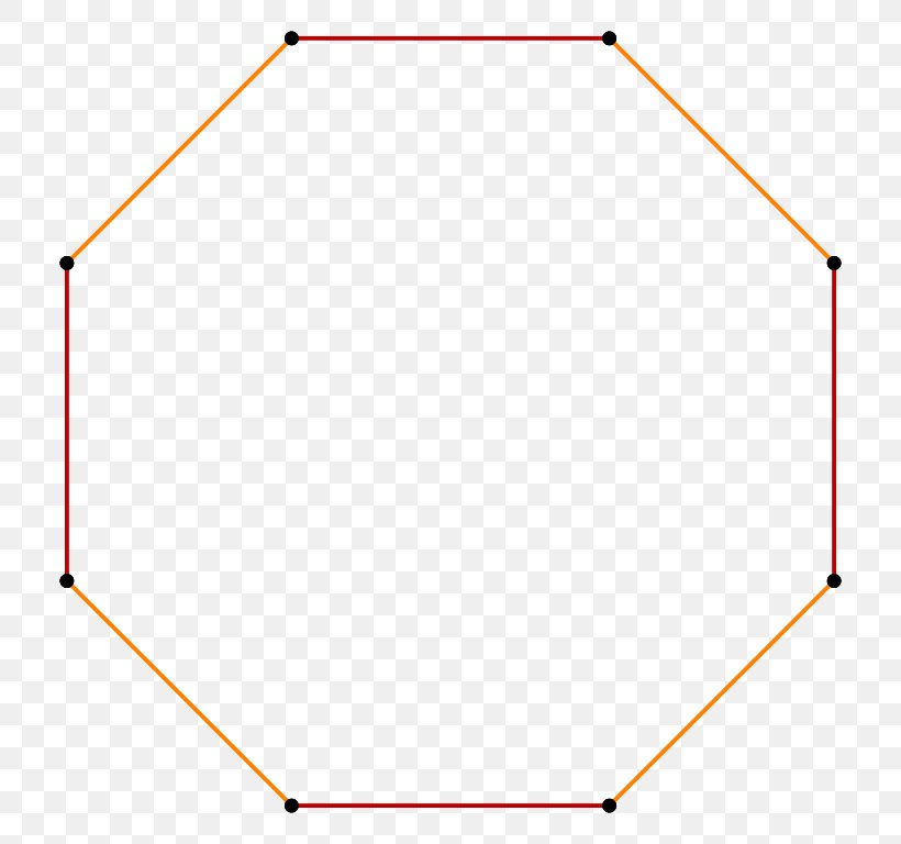 Regular Polygon Square Rectangle Star Polygon, PNG, 768x768px, Regular Polygon, Area, Degeneracy, Digon, Isogonal Figure Download Free