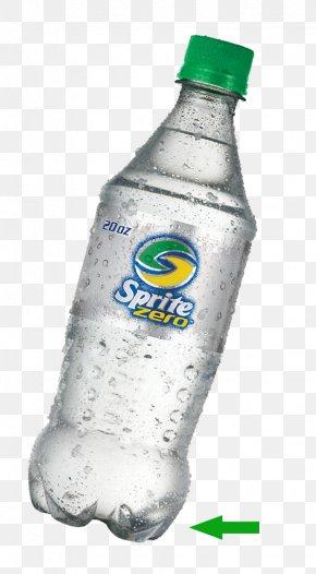 Sprite - Sprite Zero Carbonated Drink Fizzy Drinks Fanta PNG