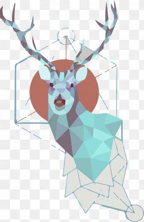 Elk,deer - Pxe8re Davids Deer PNG