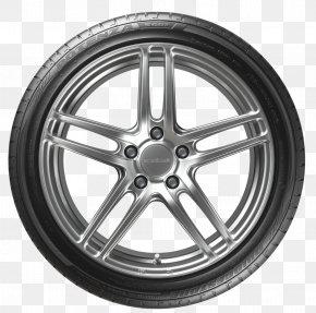 Car Wheel - Car Tire Wheel Rim PNG