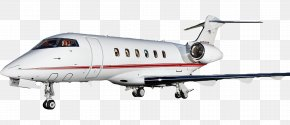 Airplane - Bombardier Challenger 600 Series Airplane Air Travel Gulfstream III Business Jet PNG