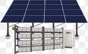 Power Plants - Solar Power Solar Energy Generating Systems Solar Panels PNG