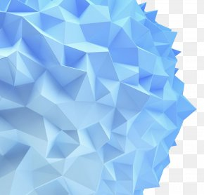 Blue Mountain - Blue Stock Photography PNG